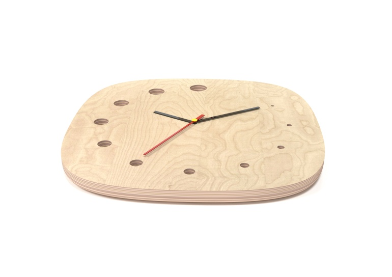 loading wall clock 2